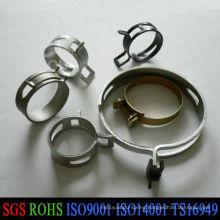 Metal Tube Stamping Parts Spring
