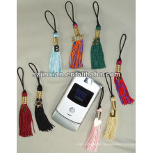 cellphone tassel,Mobile phone accessories