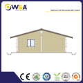 (WAS1507-63D)Beautiful Pre-fabricated Homes Steel Frame Villas