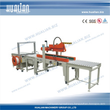 Hualian 2016 Automatic Cartoning Machine Packing Machine (XFK-2)