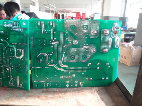 Mini IGBT welder 2014 new design anti stick ARC 250A