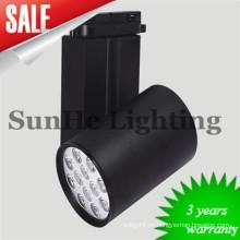Nizza Preis China Fabrik Großhandel moderne Oberfläche führte Schienenlicht & 1 * 10W führte Licht