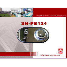 Schindler Elevator Push Buttons (SN-PB124)