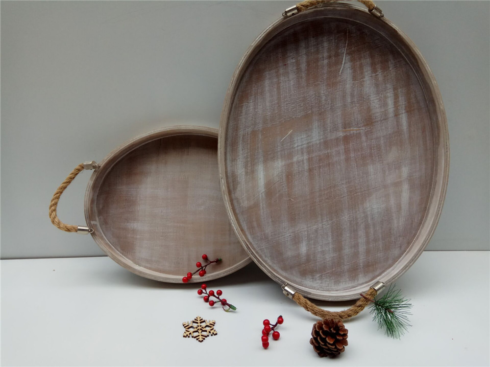 outdoor picnic wooden dish