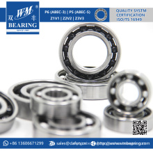 6211 High Temperature High Speed Hybrid Ceramic Ball Bearing