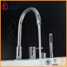 Material sanitário completo Torneiras de cozinha sanitárias de luxo