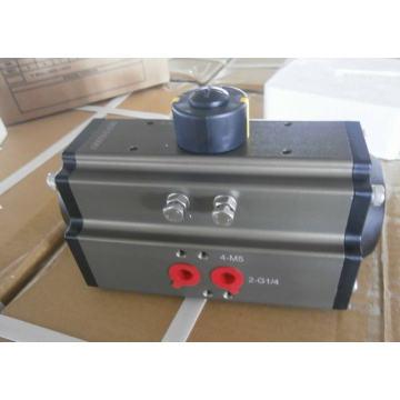 Actuador neumático de acción simple - 5 ~ 12 resortes opcionales