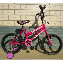 Bicicleta barata das crianças do mercado de África das crianças da bicicleta (FP-KDB-17061)