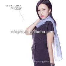 Women High Quality Fashion Printing All March Long Scarf/Shawl