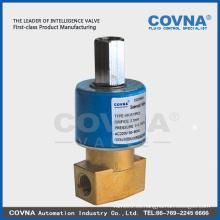 Normalmente cerrada válvula de solenoide 24v agua barata