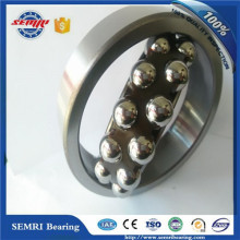 Rolamento autocompensador de esferas (1222K) Rolamento unidirecional fabricado na China