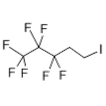 1,1,1,2,2,3,3-Heptafluoro-5-iodopentane CAS 1513-88-8