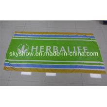 Printed Microfiber Towel (SST0339)