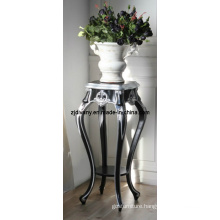 Neo-Classical Style Wooden Flower Table (1812)