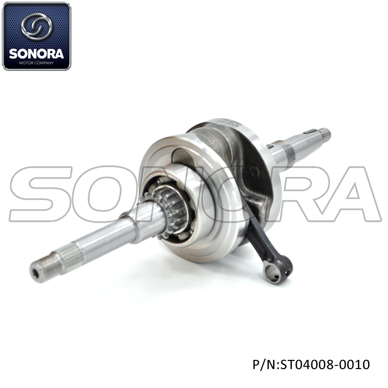 ST04008-0010 Crankshaft for SYM ORBIT 50 (1)