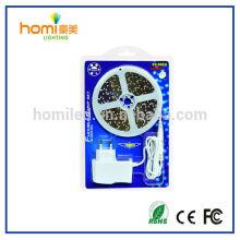 220V/110V LED Strip Blister Verpackung