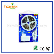 Emballage de boursouflure de bande LED 220V/110V