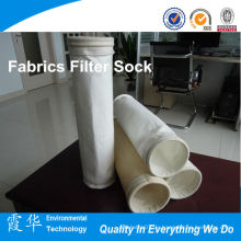 Chemical Co Polyester Industriegewebe Filter Socke