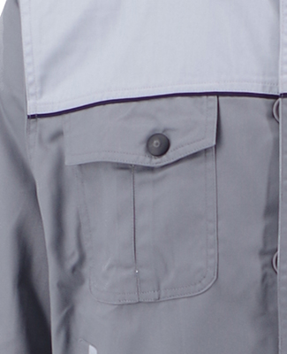 Hösten Cotton Work Jacket for Man