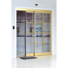 Interior Automatic Sliding Door for House Entrances