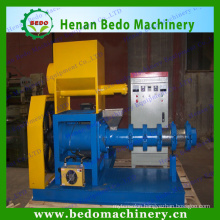 Hot selling single screw soybean extruder machines for sale with CE 008618137673245