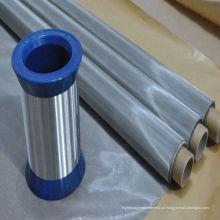 304 de malha de arame de aço inoxidável
