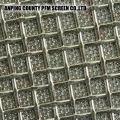 Monel 400 100 Mikron-Qualität perforierte gesinterte Maschendraht-Fabrik