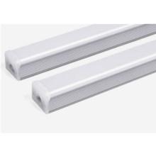 White 15W 3000K Aluminum 2ft LED Tube Light