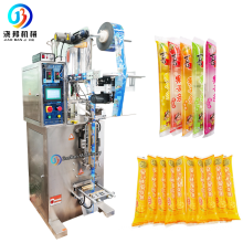 JB-330Y Automatic packing machine for pure liquids  beverage ice lolly pouch milk packaging machine