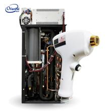 elos sistema de RF del equipo de piezas de repuesto y láser de diodo combinación de depilación y máquina de rejuvenecimiento de la piel