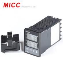 Controlador de temperatura digital MICC