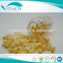 GMP сертифицированное высококачественное льняное масло Softgel