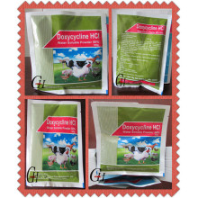 Antibiotics Doxycycline HCL Water Soluble Powder 50%