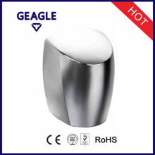 2015 New Design Low Energy Hand Dryers