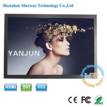 4: 3 Auflösung 1400X1050 quadratischer 20,1 Zoll LCD-Monitor mit HDMI-Eingang