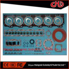 Kit d'étanchéité supérieur de l'appareil moteur DCEC Genuine 4025271