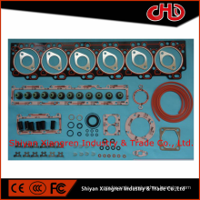 Genuine DCEC engine 6CT interface upper gasket kit 4025271