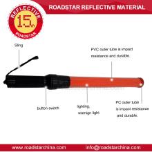54cm longueur batterie trafic contrôle baton