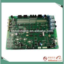 Хитачи основных доска PCB лифта MCUB-02