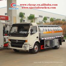 DFAC 10000 litros oil tank truck para la venta