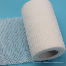 Bandage élastique médical jetable