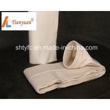 Venta caliente Tianyuan bolsa de filtro de fibra de vidrio Tyc-30243