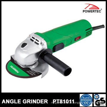 600 Watt 115mm Heiße Verkäufe Elektrische Winkelschleifer (PT81011)