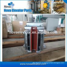 Подставка для направляющих лифтов для большой емкости и высокой скорости