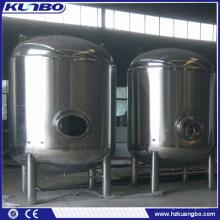 Machine de stockage de vin monocouche