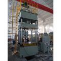 O sal hidráulico lambe o bloco que prende a máquina, sal que lama o tijolo que faz a máquina