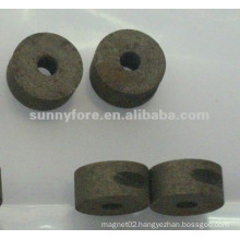 Ferrite Magnet with Great Coercivity for Automotive Motor