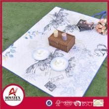 3d printed foldable picnic mat wholesale tartan picnic blanket