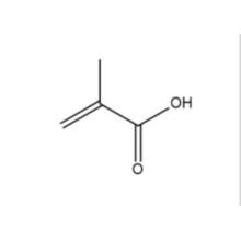 Pureté du liquide d'acide méthacrylique (MAA): 99% min
