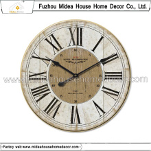 China Factory Customed Wall Clock
